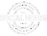The Social House Logo